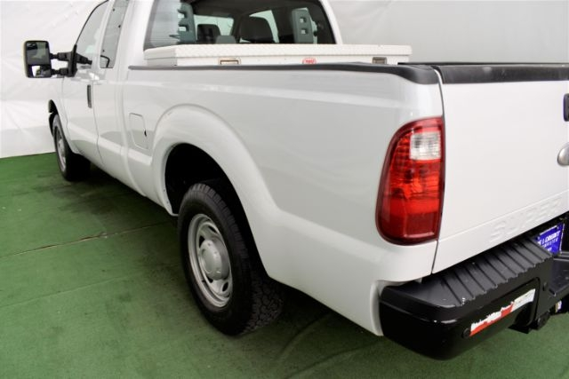 Ford F-250 SD 2011 price $19,950