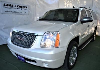 2008 GMC Yukon XL SLT-2 1/2 Ton 2WD
