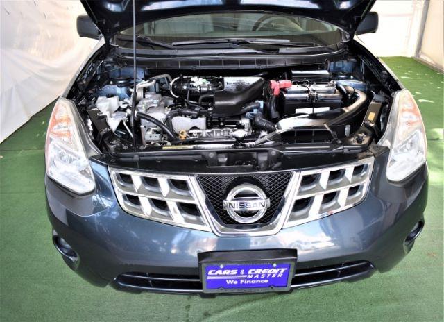 Nissan Rogue 2013 price $17,950