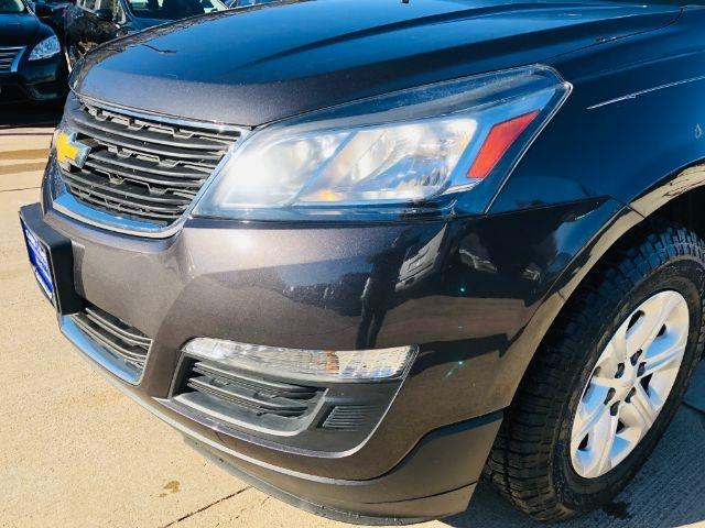 Chevrolet Traverse 2015 price $22,750