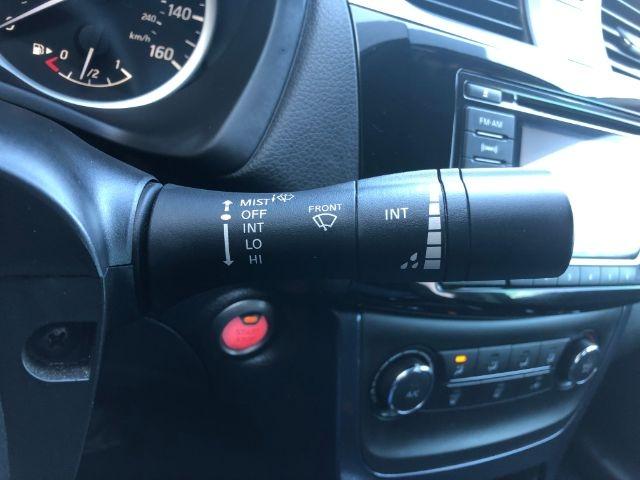 Nissan Sentra 2016 price $19,900