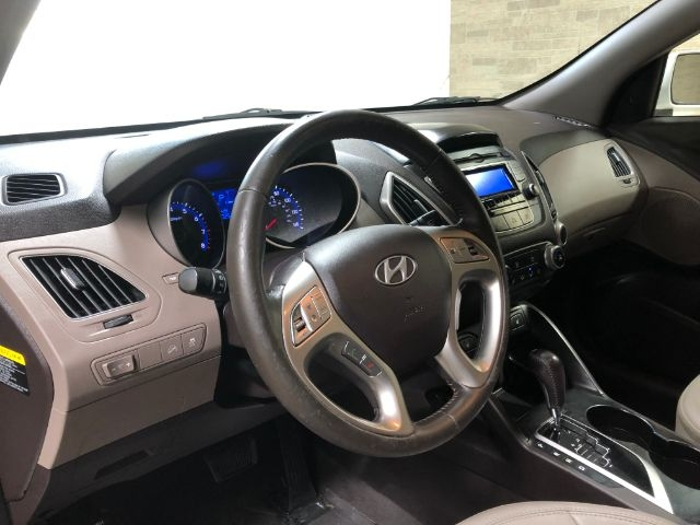 Hyundai Tucson 2013 price $18,950