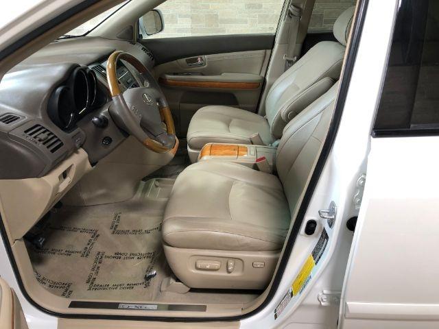 Lexus RX 350 2008 price $19,950