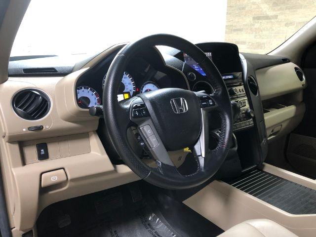 Honda Pilot 2012 price $21,950