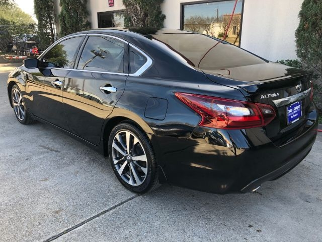Nissan Altima 2017 price $21,950