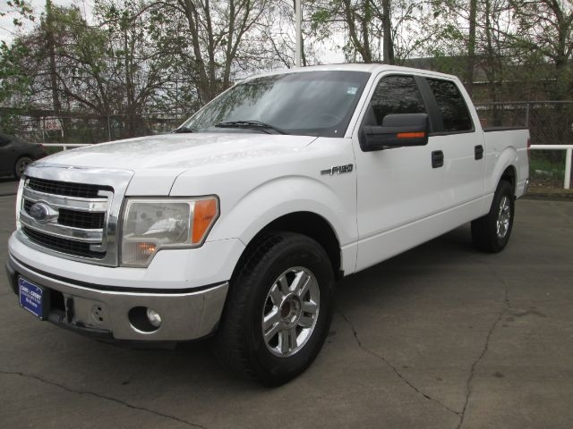 Ford F-150 2013 price $20,950