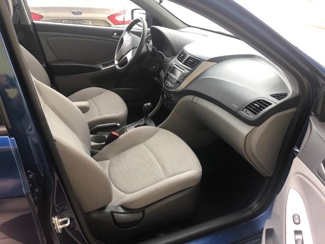 Hyundai Accent 2017 price $14,950