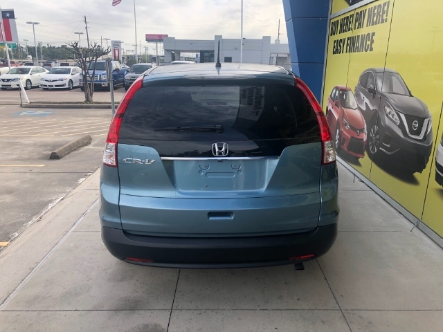Honda CR-V 2014 price $19,950