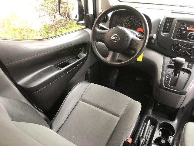 Nissan NV200 2015 price $19,900