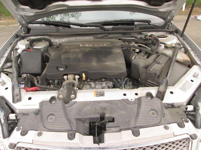 Chevrolet Impala Limited 2016 price $14,950