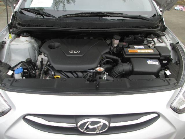 Hyundai Accent 2016 price $13,950
