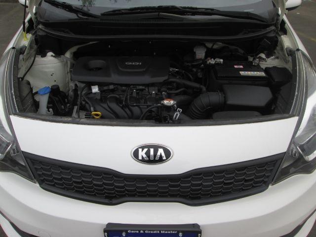 Kia Rio 2016 price $14,950