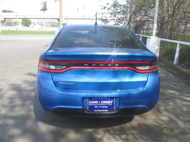 Dodge Dart 2016 price $14,950