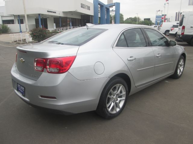 Chevrolet Malibu Limited 2016 price $16,950