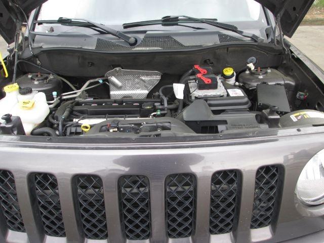 Jeep Patriot 2016 price $17,950