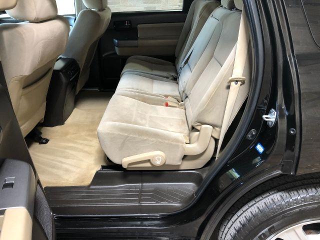 Toyota Sequoia 2011 price $21,950
