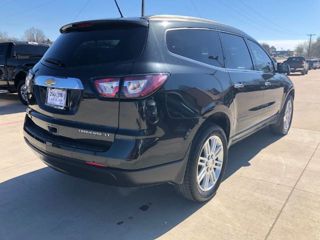 Chevrolet Traverse 2015 price $23,950