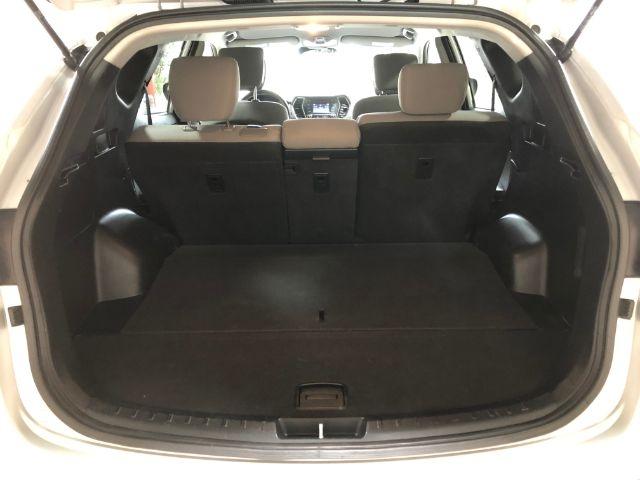 Hyundai Santa Fe 2017 price $22,950