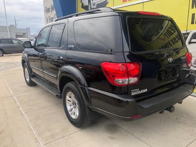 Toyota Sequoia 2005 price $11,950