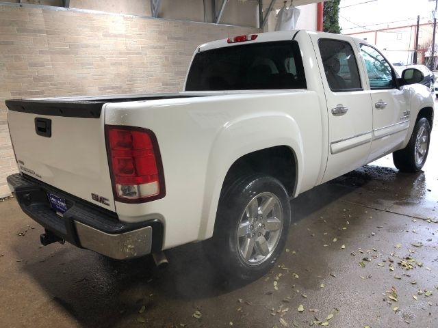 GMC Sierra 1500 2012 price $23,950