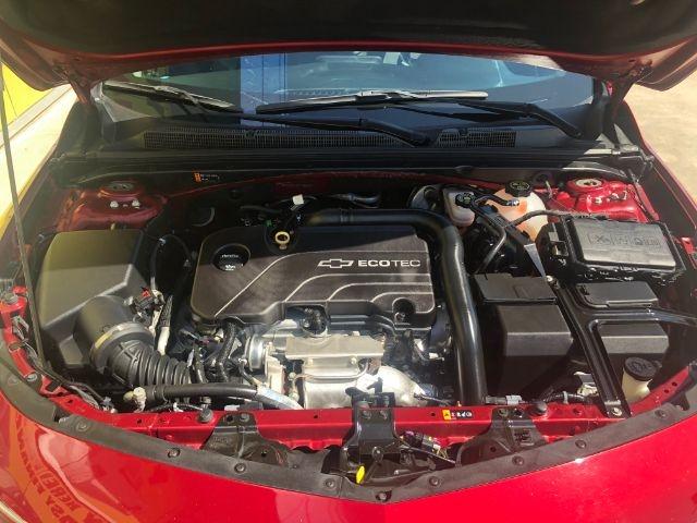 Chevrolet Malibu 2018 price $23,990