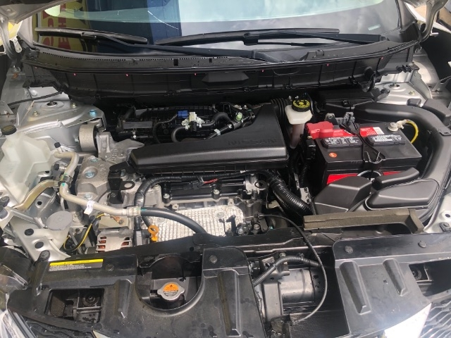 Nissan Rogue 2016 price $22,990