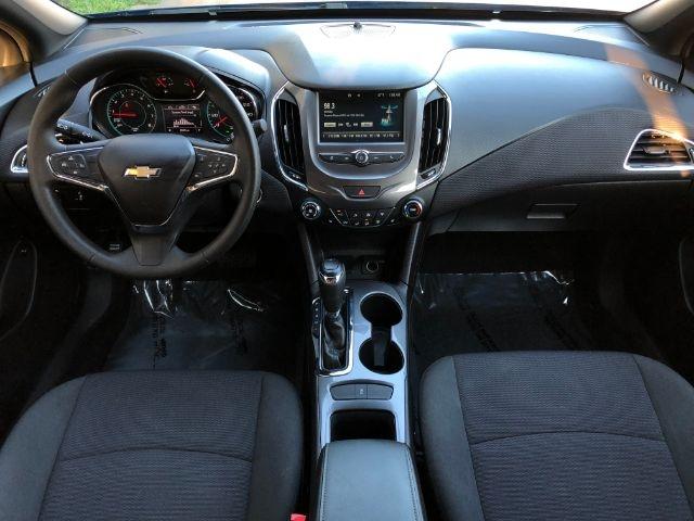 Chevrolet Cruze 2016 price $18,950