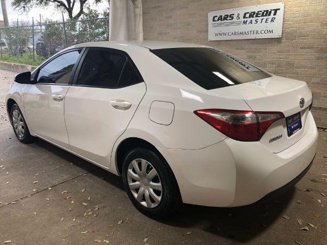 Toyota Corolla 2015 price $17,950