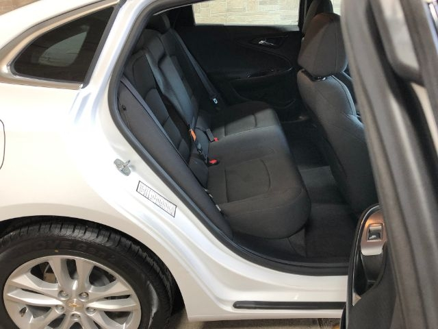 Chevrolet Malibu 2017 price $21,950