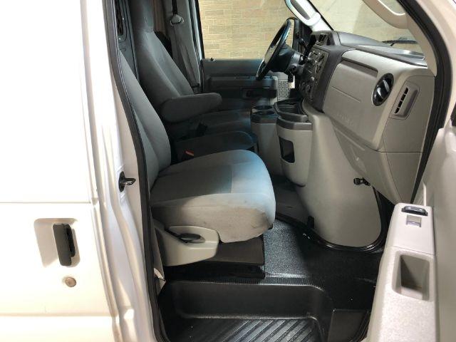 Ford Econoline 2013 price $19,950