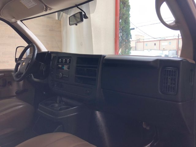 Chevrolet Express 2013 price $0