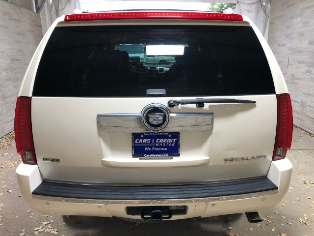 Cadillac Escalade 2009 price $23,950
