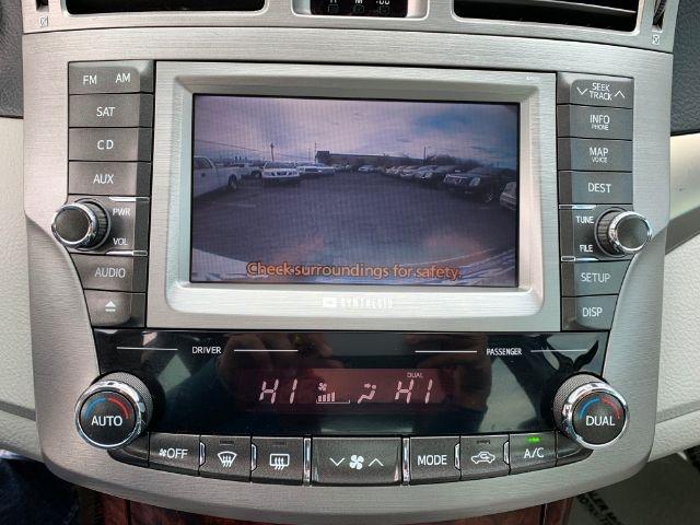 Toyota Avalon 2011 price $0