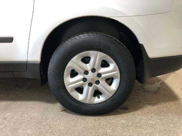 Chevrolet Traverse 2016 price $24,950
