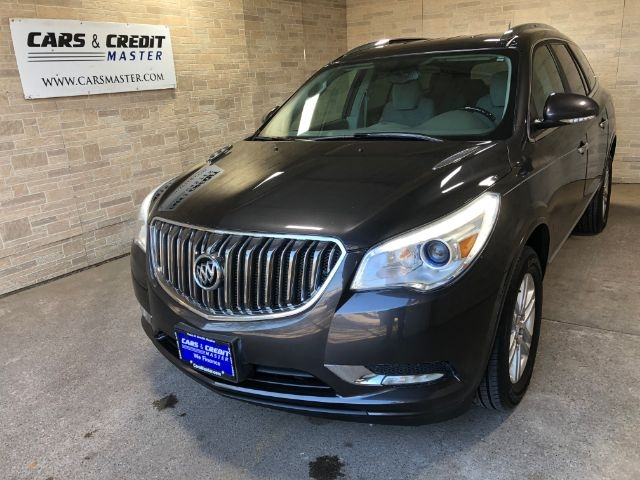 Buick Enclave 2015 price $19,950