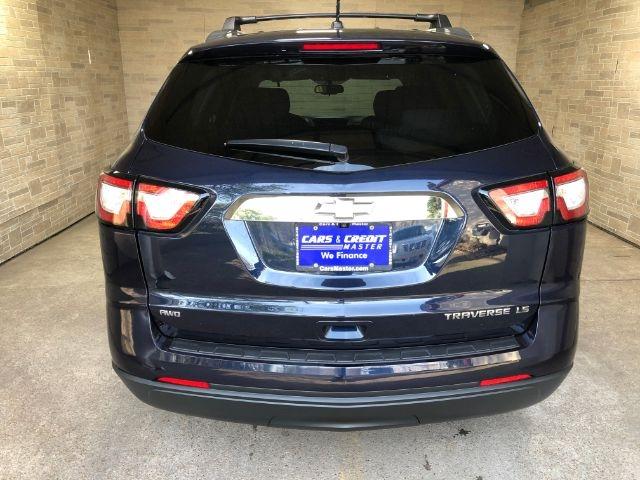 Chevrolet Traverse 2015 price $24,950