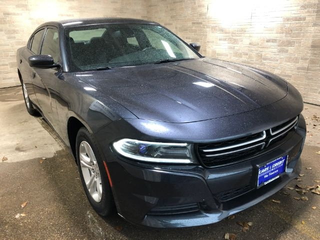 Dodge Charger 2016 price $25,950
