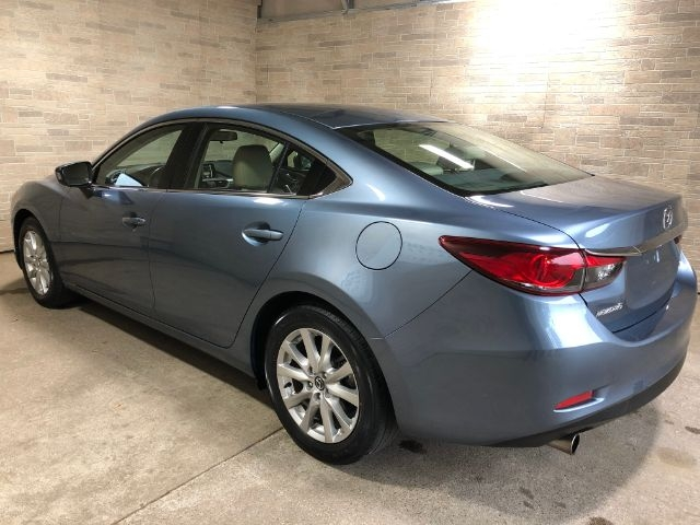 Mazda Mazda6 2016 price $0