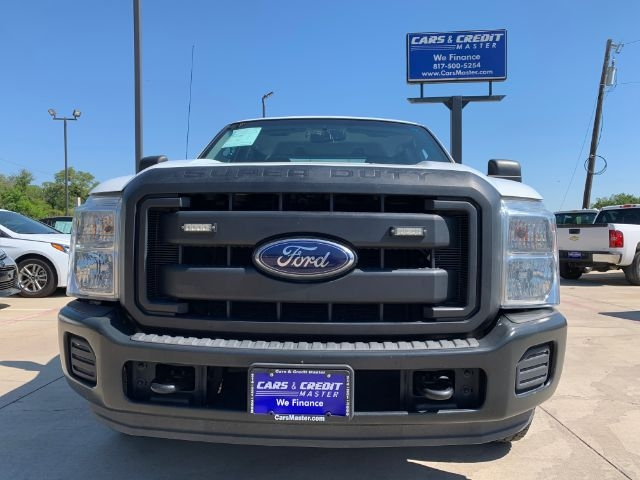 Ford F-250 SD 2013 price $0