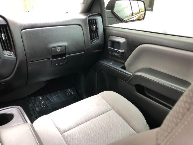 Chevrolet Silverado 1500 2014 price $25,950