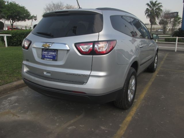 Chevrolet Traverse 2015 price $0