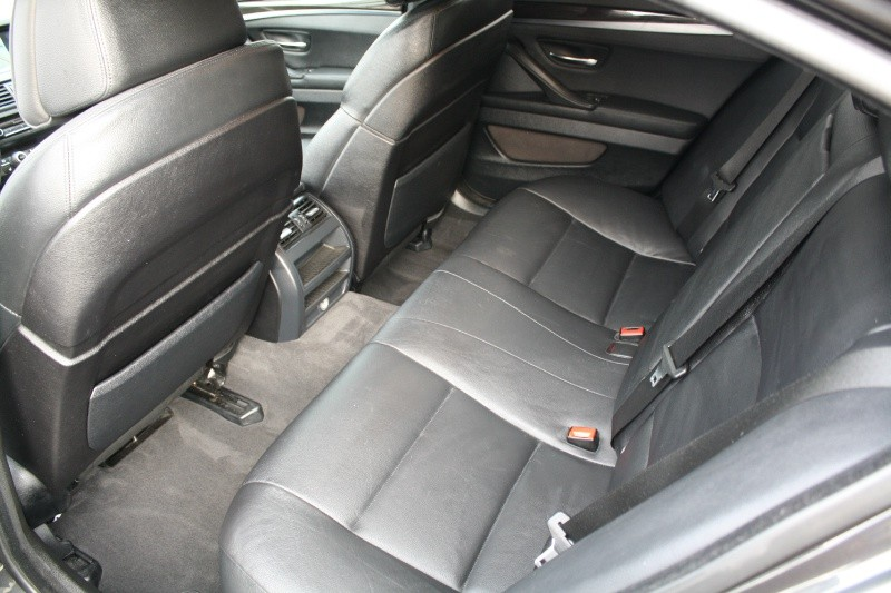 BMW 5-Series 2012 price $15,995