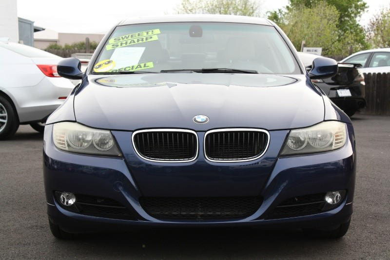 BMW 3-Series 2011 price $6,995