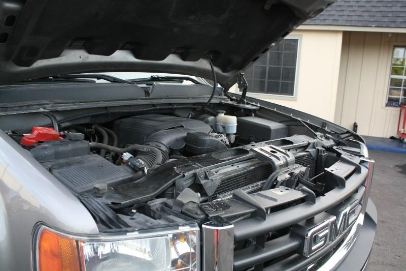 GMC Sierra 1500 2012 price $15,985