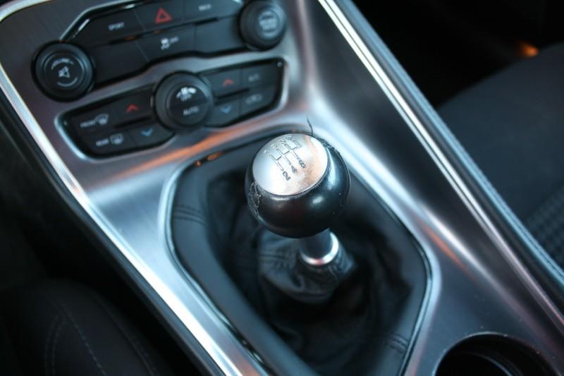 Dodge Challenger 2015 price $20,985