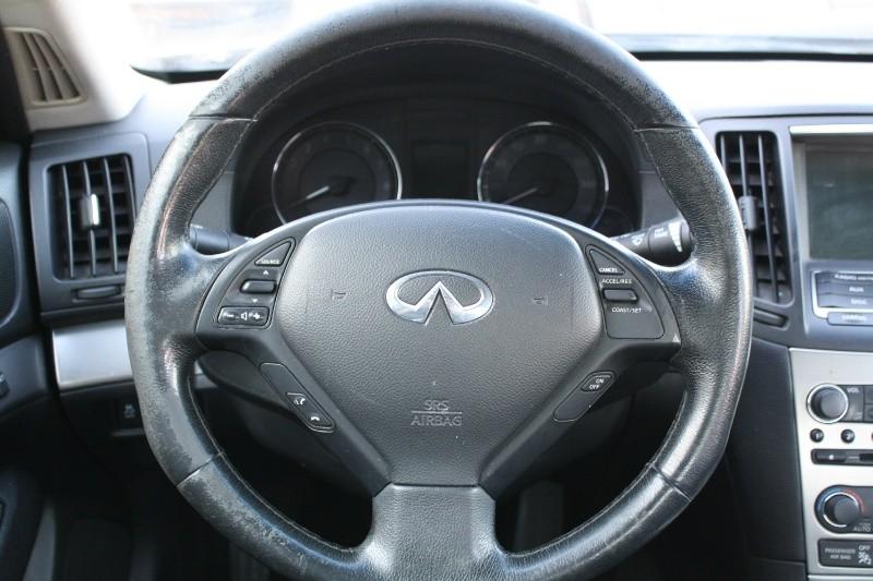 Infiniti G37 Sedan 2013 price $11,995