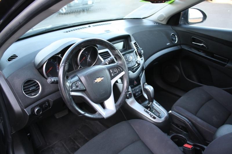 Chevrolet Cruze 2014 price $7,795