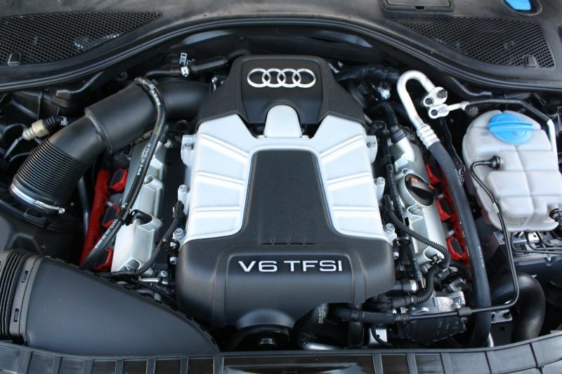 Audi A7 2013 price $19,985