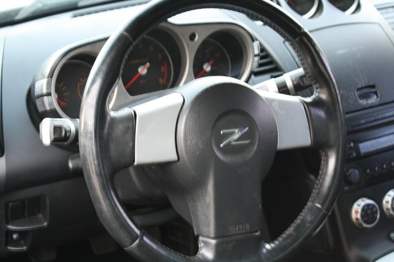 Nissan 350Z 2008 price $8,995