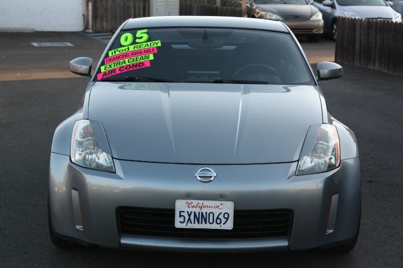 Nissan 350Z 2005 price $9,985